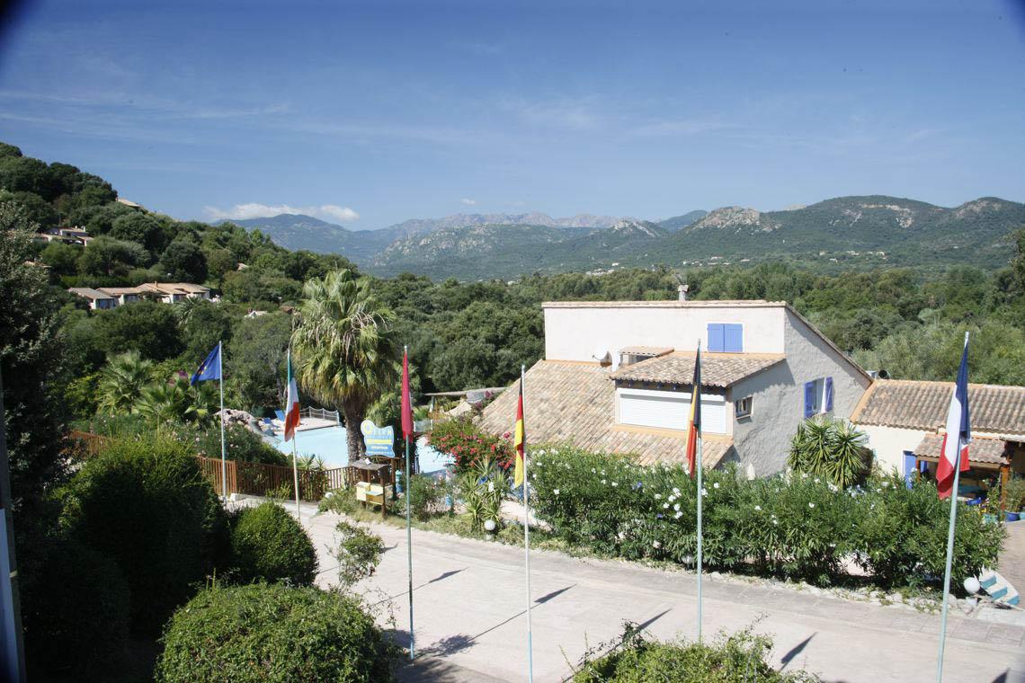 Nos locations de mini villas en corse du sud - Villa corse du sud ...