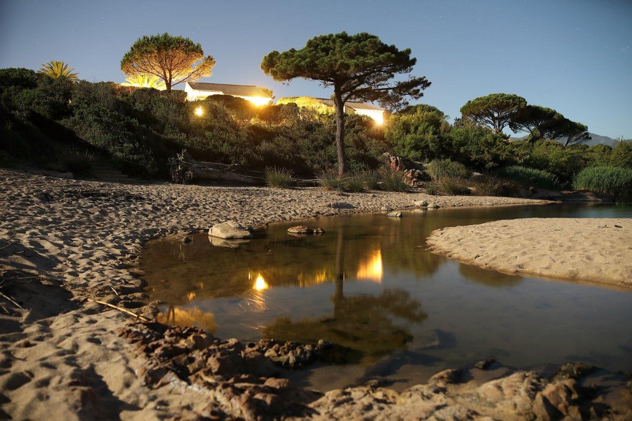 Les Plages 224 Proximit 233 En Corse Du Sud